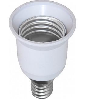 Патрон для ламп 230V Е14-Е27, LH63