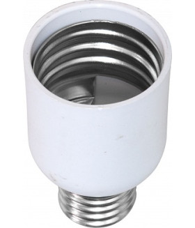 Патрон для ламп 230V Е27-Е40, LH65