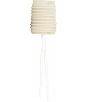 Патрон для галогенных ламп , 230V G9, LH119