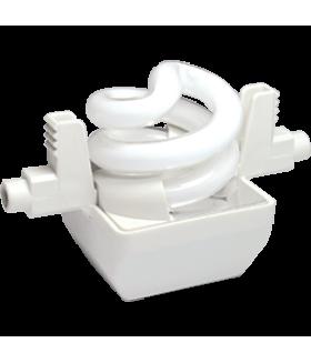 Ecola Projector Lamp 9W F78 220V R7s 2700K (Spiral) 78x51x38