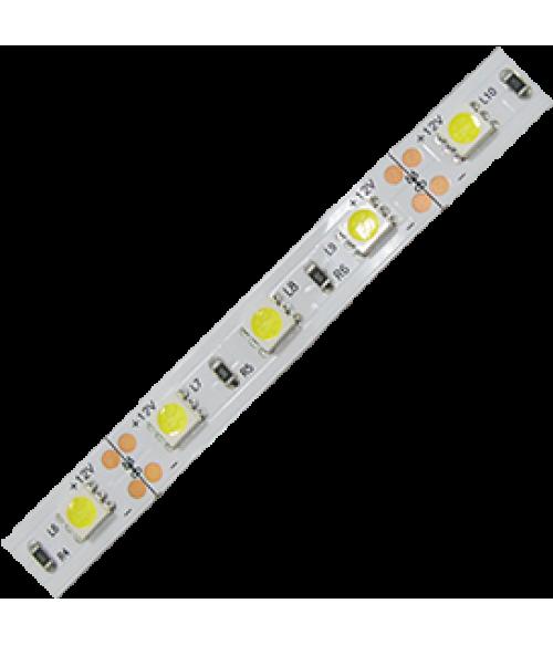 Ecola LED strip PRO 14.4W/m 12V IP65 10mm 60Led/m RGB разноцветная светодиодная лента на катушке 50м.