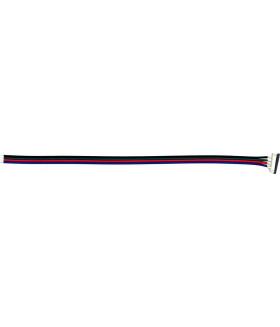Соединительный провод для светодиодных лент 0.2м. LD105