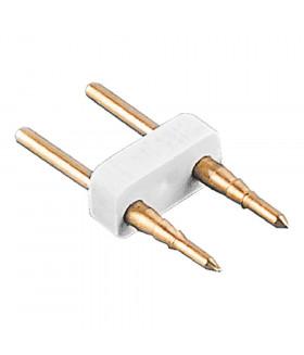 Соединитель для светодиодной ленты 230 LS721 ( 2835) . LD531
