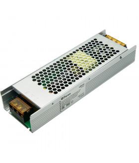 Трансформатор электронный для светодиодной ленты 150W 24 (драйвер). LB019