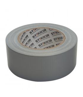 Армированная клейкая лента STEKKER INTP4-01748-40 0,17*48 мм, 40м, на тканевой основе 39142