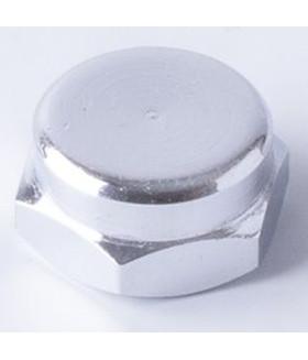 Заглушка металлическая для переходника LD528