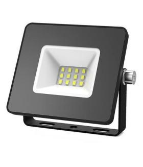 Прожектор Gauss Elementary 10W 845lm 4000К 200-240V IP65 черный LED 1/20