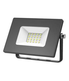 Прожектор Gauss Elementary 20W 1745lm 4000К 200-240V IP65 черный LED 1/20
