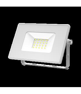 Прожектор светодиодный Gauss Elementary 20W 1320lm IP65 6500К белый 1/20