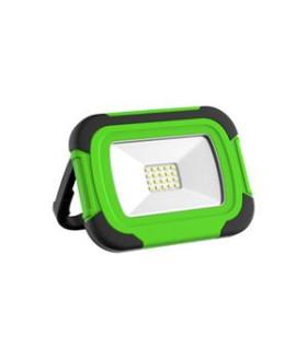 Аккумуляторный светодиодный прожектор GAUSS PORTABLE LIGHT 10W 700lm IP44 6500К 1/20