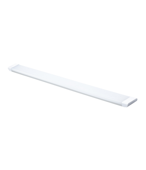 Светодиодный светильник RSV-SPO-01-56W-6500K PRI, алюминий, призма