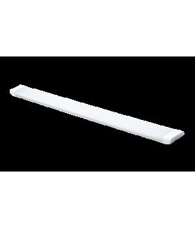 Светодиодный светильник RSV-SPO-01-56W-6500K OPL, алюминий, матовый