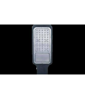Уличный консольный светильник RSV-STP-100-6500K-IP66