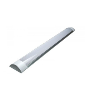 Светодиодный светильник RSV-SPO-01-20W-4000K-IP40, 4000 К, алюминий