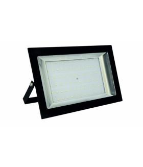 Светодиодный прожектор RSV-SFL-3-70W-6500K-IP65, 6500K, 70 W SMD, IP 65,цвет чёрный,слим