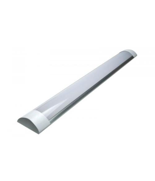 Светодиодный светильник RSV-SPO-01-40W-4000K-IP40, 4000 К, алюминий