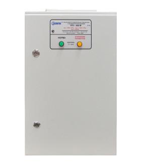 Трансформатор разделительный ТРО – 2000М IP20