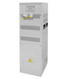 Трансформатор разделительный ТРО – 8000М IP20