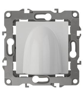 Вывод кабеля ЭРА Elegance 14-6003-01 белый