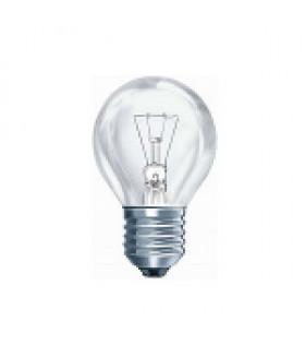 Лампа накаливания 60Вт 230-240V E27