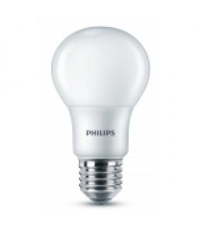822685 Лампы СВЕТОДИОДНЫЕ_38 напр Philips LEDBulb 4W E27 6500K 230V