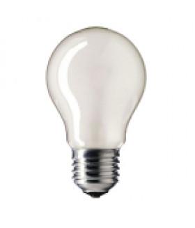 Лампа накаливания PILA A55 60W 230V E27 лон FR 021585