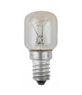 Лампа накаливания Favor РН 230-15 Т25 Е14 для холодильника