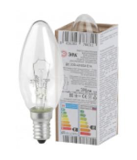 Лампа накаливания 40Вт 230В Е14 в гофре ДС 40-230-Е14