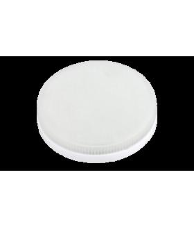 Лампа светодиодная RSV-GX53-12W-4000K, 175-265V, CRI>80