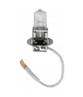 Автолампа H3 12V 55W +50% PK22s (лампа головного света, противотуманные огни) ЭРА