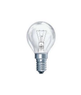 Лампа накаливания КАЛАШНИКОВО ДШ (P45) 40Вт 230-240V E14
