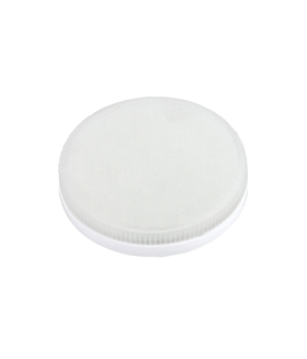 Лампа светодиодная RSV-GX53-12W-6500K, 175-265V, CRI>80