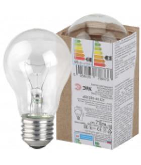 Лампа накаливания ЭРА A50 (груша) 60Вт 230В Е27