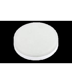 Лампа светодиодная RSV-GX53-8W-6500K, 175-265V, CRI>80