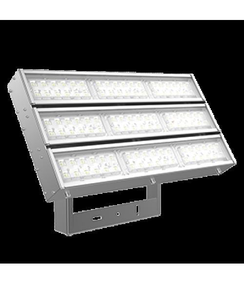 """Светодиодный светильник """"ВАРТОН"""" Olymp 2.0 GL CLEANpro 250 Вт 5000К 120° рассеиватель закаленное стекло диммируемый по протоколу DALI"""