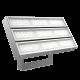 """Светодиодный светильник """"ВАРТОН"""" Olymp 2.0 GL CLEANpro 250 Вт 5000К 30° рассеиватель закаленное стекло диммируемый по протоколу DALI"""