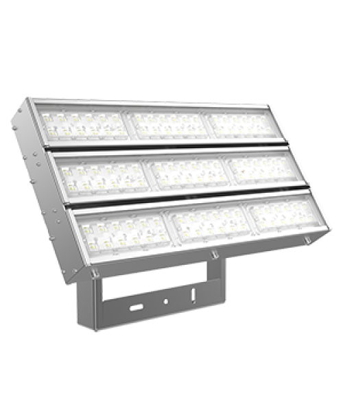 """Светодиодный светильник """"ВАРТОН"""" Olymp 2.0 GL CLEANpro 250 Вт 5000К 90° рассеиватель закаленное стекло диммируемый по протоколу DALI"""