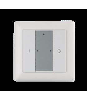 Кнопочная панель 2-х кл. DA-SW01 (1 группа)