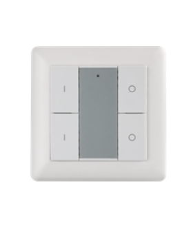 Кнопочная панель 4-х кл. DA-SW02 (2 группы)