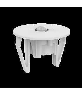 Датчик движения с сенсором освещенности DA2-SEN1-F, для скрытого монтажа, IP20