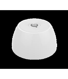 Датчик движения с сенсором освещенности DA2-SEN1-S, для накладного монтажа, IP20