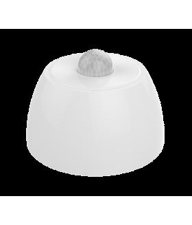 Датчик движения с сенсором освещенности DA2-SEN2-S, для накладного монтажа, IP20