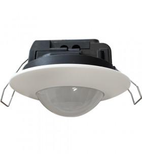 Датчик движения и освещенности DA2-SEN8-F, для скрытого монтажа, IP20