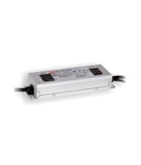 Драйвер 200Вт 24V для светодиодной ленты Meanwell XLG-200-24-A IP67 199x63x35.5 мм